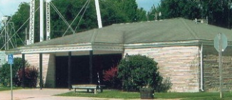 Garrett Memorial Library