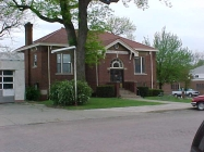 Mount Ayr Public Library