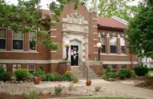 Osceola Public Library