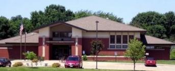 Waukee Public Library
