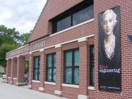 Bertha Bartlett Public Library