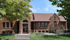 West Liberty Public Library