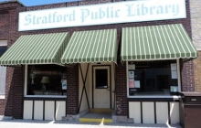 Stratford Public Library