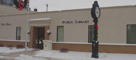 Corwith Public Library
