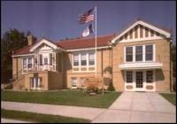 Dr. Grace O. Doane Library