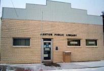 Ashton Public Library