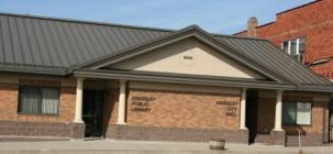 Kingsley Public Library