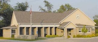 Benny Gambaiani Public Library