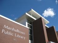 Marshalltown Public Library