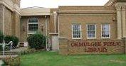 Okmulgee Public Library