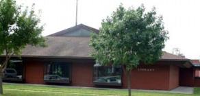 Coon Rapids Public Library