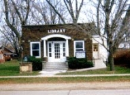 Hornick Branch Library