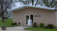 LuVerne Public Library