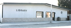 West Bend Public Library