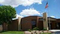 Talbot Belmond Public Library