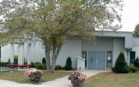 Kinney Memorial Library