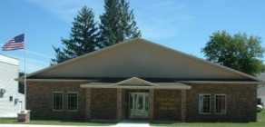 Stacyville Public Library