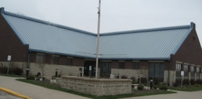 Belle Plaine Community Library