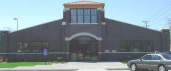 Louise and Lucile Hink/ Tama Public Library