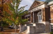 Cresco Public Library