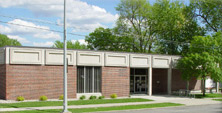 Sheldon Public Library