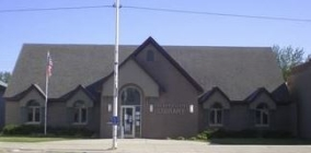 Albert City Library