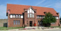 Red Oak Public Library