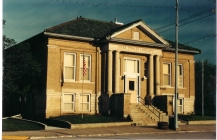 Villisca Public Library