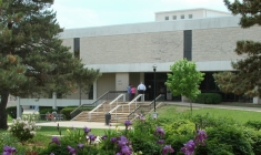 Mabee Library