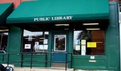 Mechanicsville Public Library