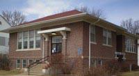 Logan Public Library