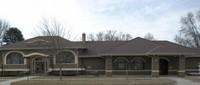 Woodbine Carnegie Public Library