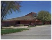 Harlan Community Library