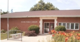 Victor Public Library