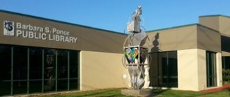 Pinellas Park Public Library