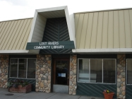 Lost Rivers Community District Library