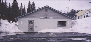 Elk River District Library