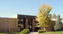 Jerome Public Library