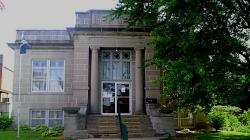 John Mosser Public Library District