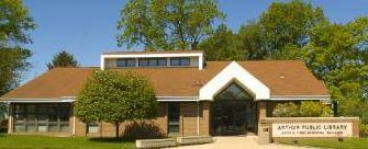 Arthur Public Library District