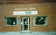 Carthage Public Library District
