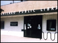 Martin Luther King Branch Library