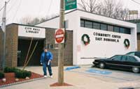 East Dubuque District Library