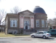 Dominy Memorial Library