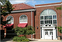Rocky River Public Library