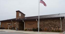 Farmington Area Public Library District