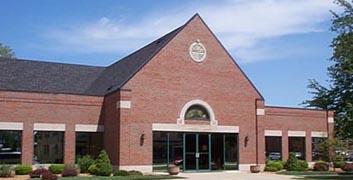 Flora Public Library