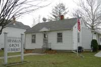 Franklin Grove Public Library