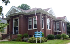 Galva Public Library District