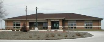 Gilman-Danforth District Library